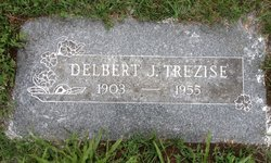 Delbert Trezise