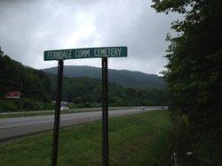 Ferndale Community Cemetery