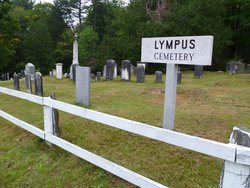 Lympus Cemetery