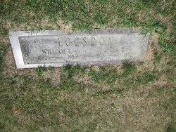 William Thomas Logsdon