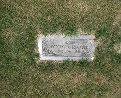 Dorothy Ann <I>Logsdon</I> Leininger