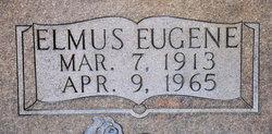 Elmus Eugene Cantrell