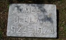 James M. DeClark