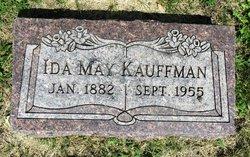 Ida May Kauffman