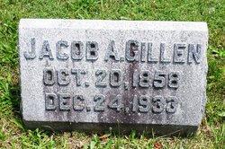 Jacob Augustus Gillen