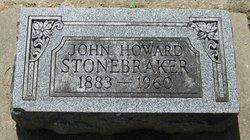 John Howard Stonebraker