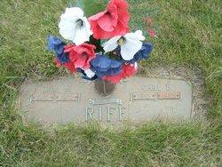 Carl E. Rife