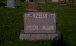Crawford A. Parks