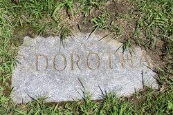 Dorotha <I>Ainsworth</I> Danforth