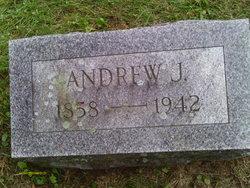 Andrew J Hewitt