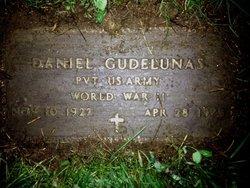 Daniel Gudelunas