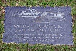 William D Cooley, Jr