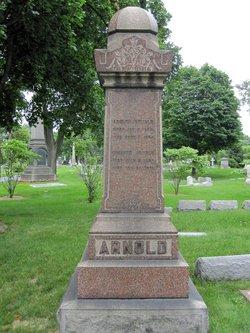 Adolph Arnold