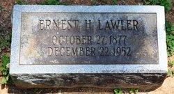 Ernest Henry Lawler Sr.
