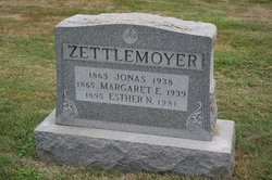 Clarence Lamar Zettlemoyer