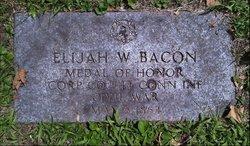 Elijah William Bacon