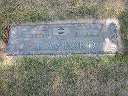 Florence E. <I>Esworthy</I> Crawford