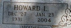 "Howard L. ""Sonny"" Barnes"
