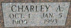 Charley A. Moody