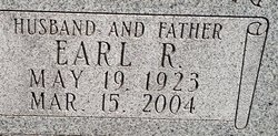Earl Raymond Vaughn