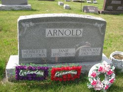 Janie Arnold