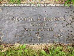 George B Brenon
