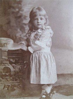 Caroline Porcher <I>Heyward</I> Douglas