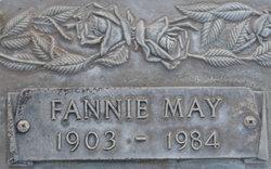 Fannie May Gardner
