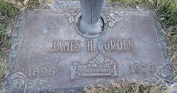 James Henry Gorden