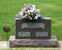 Bernice <I>Aldrich</I> Abels