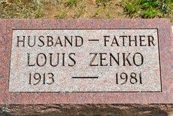 Louis Zenko