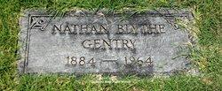 Nathan Blythe Gentry