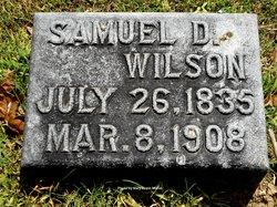 Samuel D. Wilson