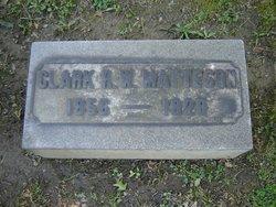 Clark R Matteson