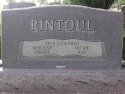 Vivian Irene <I>Korf</I> Rintoul