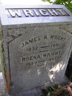 James Nelson Wright