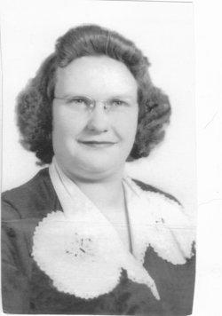 Pauline Pearl <I>Pawson</I> Griffin