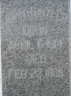 John Robinson Butler