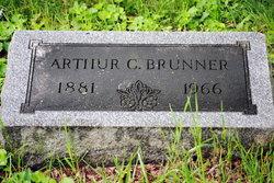 Arthur C. Brunner