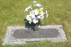 Shirley R <I>Knott</I> Knob