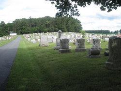 Indianland Cemetery