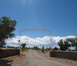 Estancia Memorial Cemetery