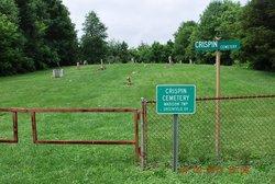 Crispin Cemetery