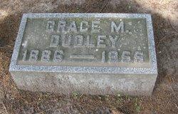 Grace M Dudley