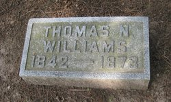 Thomas N. Williams