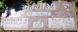 Duane Rye Graham
