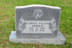 Florence William Arnold