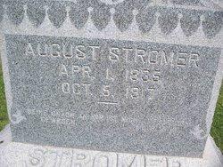 August Stromer