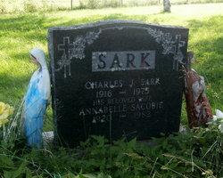 Annabelle <I>Sacobie</I> Sark
