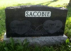 Grace Sacobie